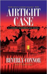 Airtight Case - Beverly Connor