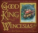 Good King Wenceslas - Jane Seymour
