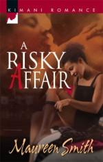 A Risky Affair - Maureen Smith
