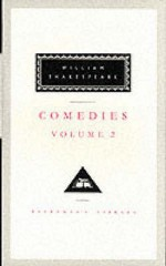 The Comedies - Tony Tanner, William Shakespeare