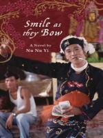 Smile as they Bow - Nu Nu Yi, Alfred Birnbaum, Thi Thi Aye