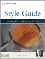 Style Guide - Stephen R. Covey
