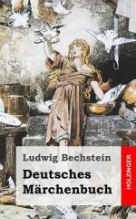 Deutsches Marchenbuch - Ludwig Bechstein