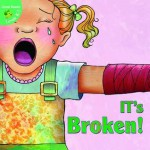 It's Broken! - Meg Greve, Anita DuFalla