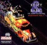 Acid Tests - Ken Kesey