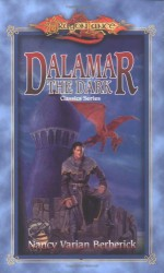 Dalamar the Dark - Nancy Varian Berberick