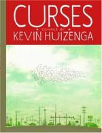 Curses: Glenn Ganges Stories - Kevin Huizenga
