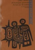 Liść Wiatru: Antologia opowiadań Ameryki Środkowej - praca zbiorowa, Jerzy Kühn