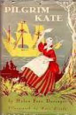 Pilgrim Kate - Helen F. Daringer, Kate Seredy