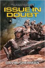 Issue in Doubt - David Sherman