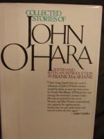 Collected Stories of John O'Hara - John O'Hara, Frank MacShane