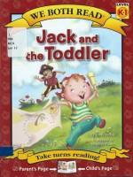 Jack and the Toddler - Sindy McKay, Jennifer Zivoin