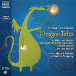 Dragon Tales D - Kenneth Grahame, E. Nesbit
