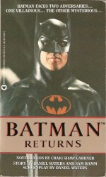 Batman Returns - Craig Shaw Gardner
