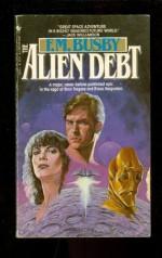 The Alien Debt - F.M. Busby