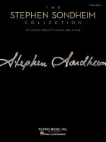 The Stephen Sondheim Collection: 52 Songs from 17 Shows and Films - Stephen Sondheim
