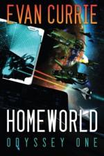 Homeworld - Evan Currie