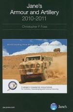 Jane's Armour & Artillery - Christopher F. Foss