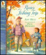 Rosie's Fishing Trip - Amy Hest