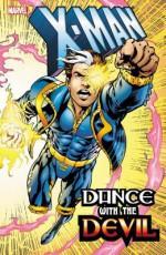 X-Man: Dance with the Devil - Terry Kavanagh, Tom DeFalco, Ralph Macchio, Steve Skroce, Roger Cruz, Manny Clark, Casey Jones, Pasqual Ferry