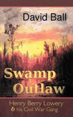 Swamp Outlaw: Henry Berry Lowery and His Civil War Gang - David Ball