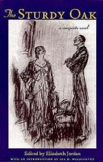 Sturdy Oak - Elizabeth Jordan, Ida H. Washington