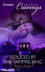 Seduced by the Vampire King - Laura Kaye