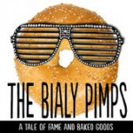 The Bialy Pimps - Johnny B. Truant