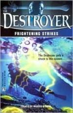 Frightening Strikes - Tim Somheil, Warren Murphy, Richard Ben Sapir