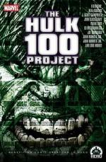 The Hulk 100 Project - Peter David, Neal Adams, Joe Quesada, Frank Cho, John Romita Jr., John Romita Sr., J. Scott Campbell