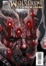 Wolverine, Vol 3 # 71: Old Man Logan, Part 6 - Mark Millar, Steve McNiven