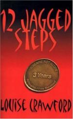 12 Jagged Steps - Louise Crawford