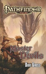Master of Devils - Dave Gross