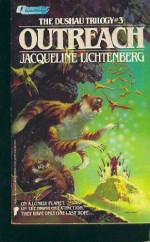 Outreach - Jacqueline Lichtenberg