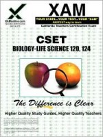 CSET Biology Life-Science 120, 124 - Sharon Wynne