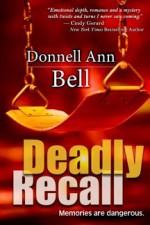 Deadly Recall - Donnell Ann Bell