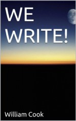 WE WRITE! - William Cook, Aydan Topgul