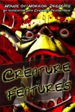 Creature Features - Sam E. Cox, William Pauley III, A.J. Brown, Eric S. Brown, John C. Lewis, John Bruni, Kevin White, Jeff Skinner, C.A. Dawson, William Wood, Deborah Walker, Steve E. Lowe, William Wilde, Kethryn Ehrlich, Charlotte Emma Gledson, Philip Harris, David Bernstein, Philip Fr