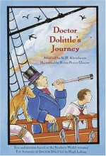 Doctor Dolittle's Journey - N.H. Kleinbaum, Robin Preiss Glasser