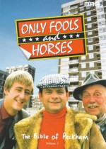Only Fools and Horses: Peckham Concise Trotter Dictionary (The Bible of Peckham) - John Sullivan, BBC Books