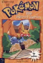 Wyspa Pokemonów Gigantów - Tracey West