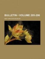 Bulletin (Volume 205-206) - New York State Museum