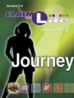 Claim the Life - Journey Semester 2 Leader - Crystal A. Zinkiewicz, Abingdon Press
