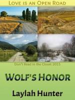 Wolf's Honor - Laylah Hunter