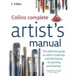 Collins Complete Artist's Manual - Simon Jennings
