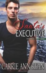 Santa's Executive - Carrie Ann Ryan