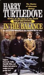 Worldwar: In the Balance - Harry Turtledove