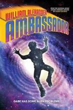 Ambassador - William Alexander