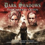 The Carrion Queen - D. Lynn Smith, Lara Parker, Jerry Lacy
