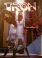 Tron Activity Book - Frank Smith